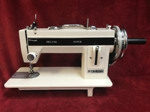 Omega Walking Foot Sewing Machines